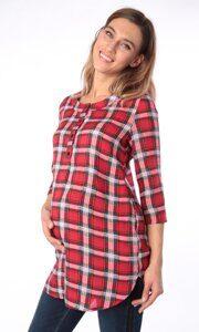 607af5fcbaae91b Одежда для беременных большого размера. Женщины крупных форм ...
